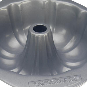 Nonstick Fluted Bakeware Mold (10inch)