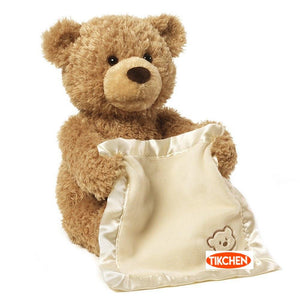 Baby-Ted - Amazing toy for babies !