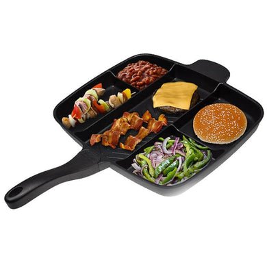 Frying Pan 5 in 1