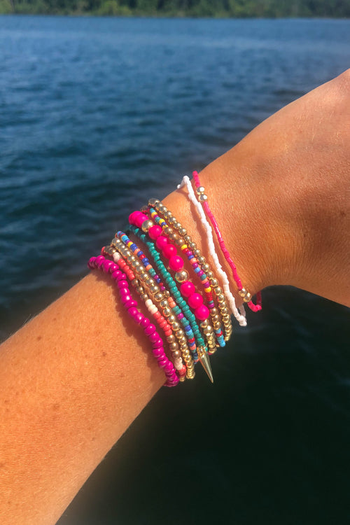 Seaside Bracelet Set
