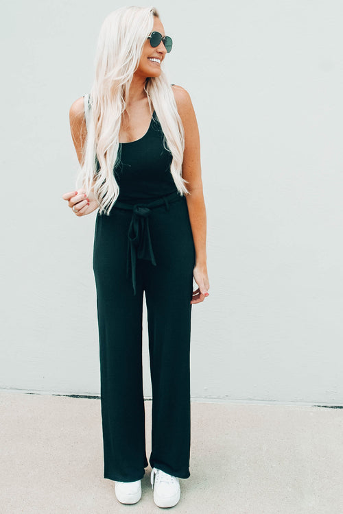 Breakaway Black Pants