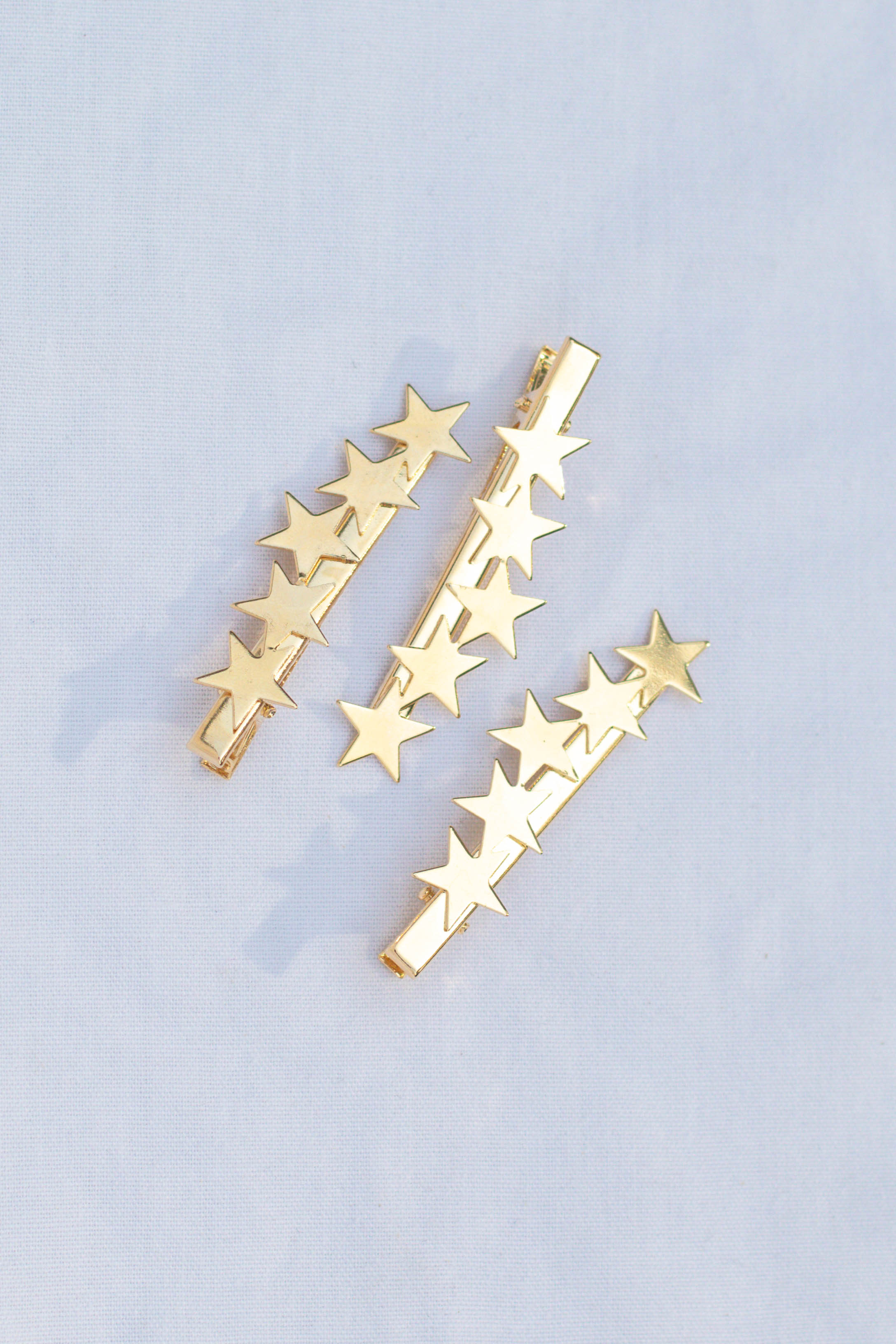 Five Star Hair Clip