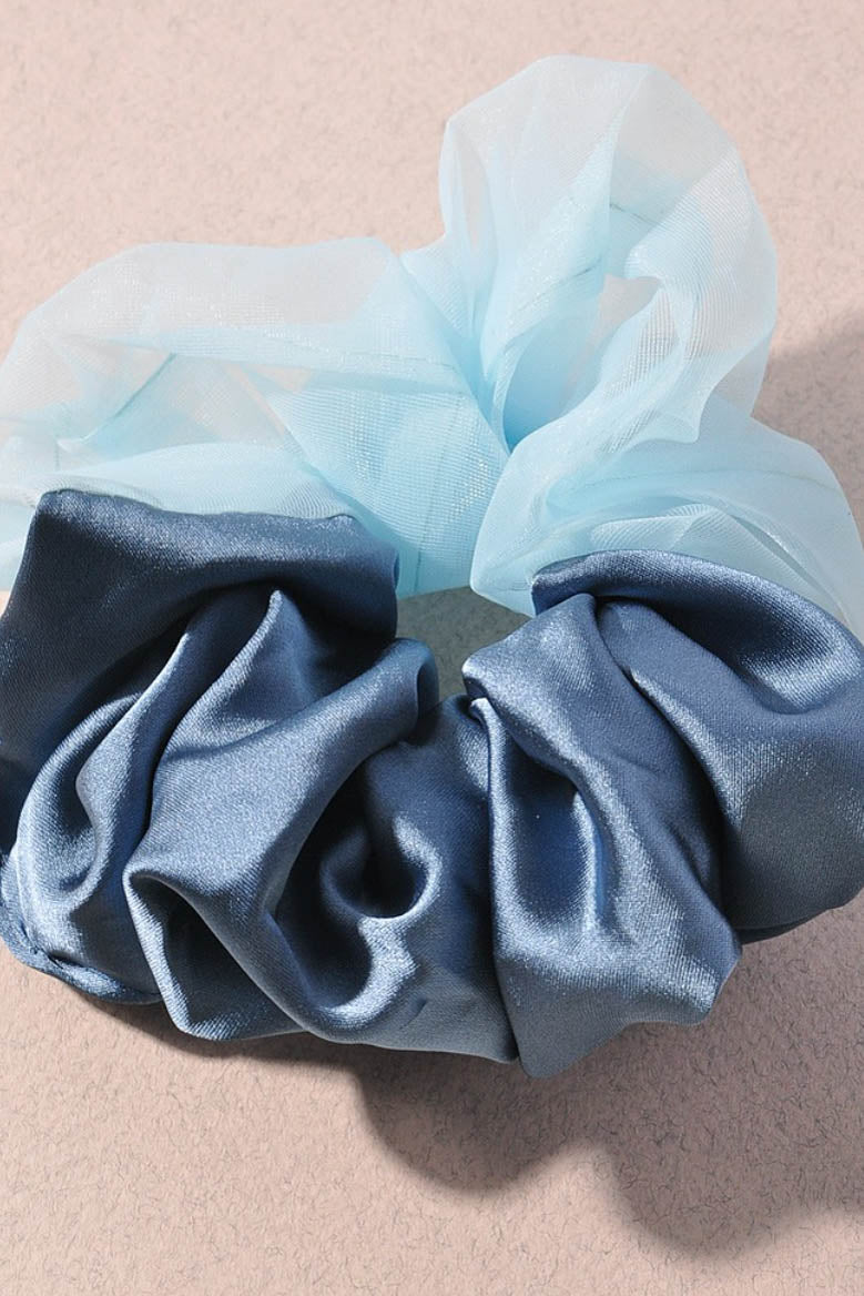 Super Scrunchie - Blue