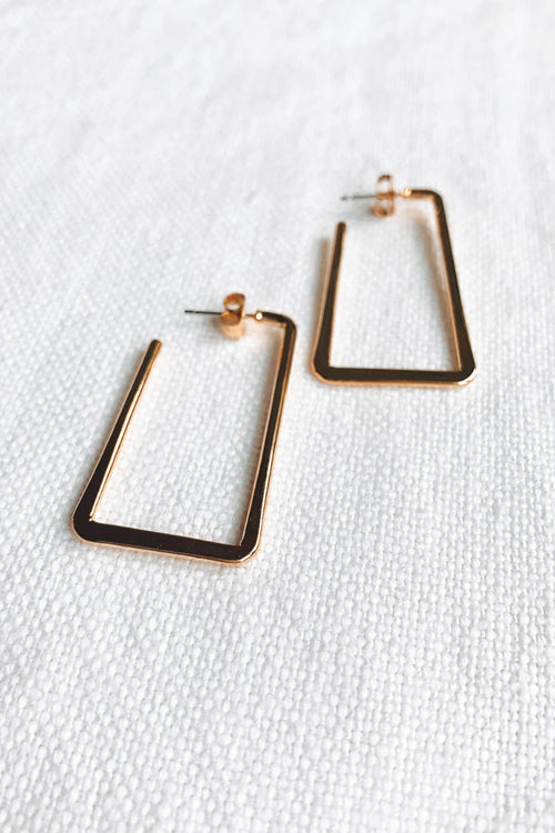 Remi Rectangle Hoops