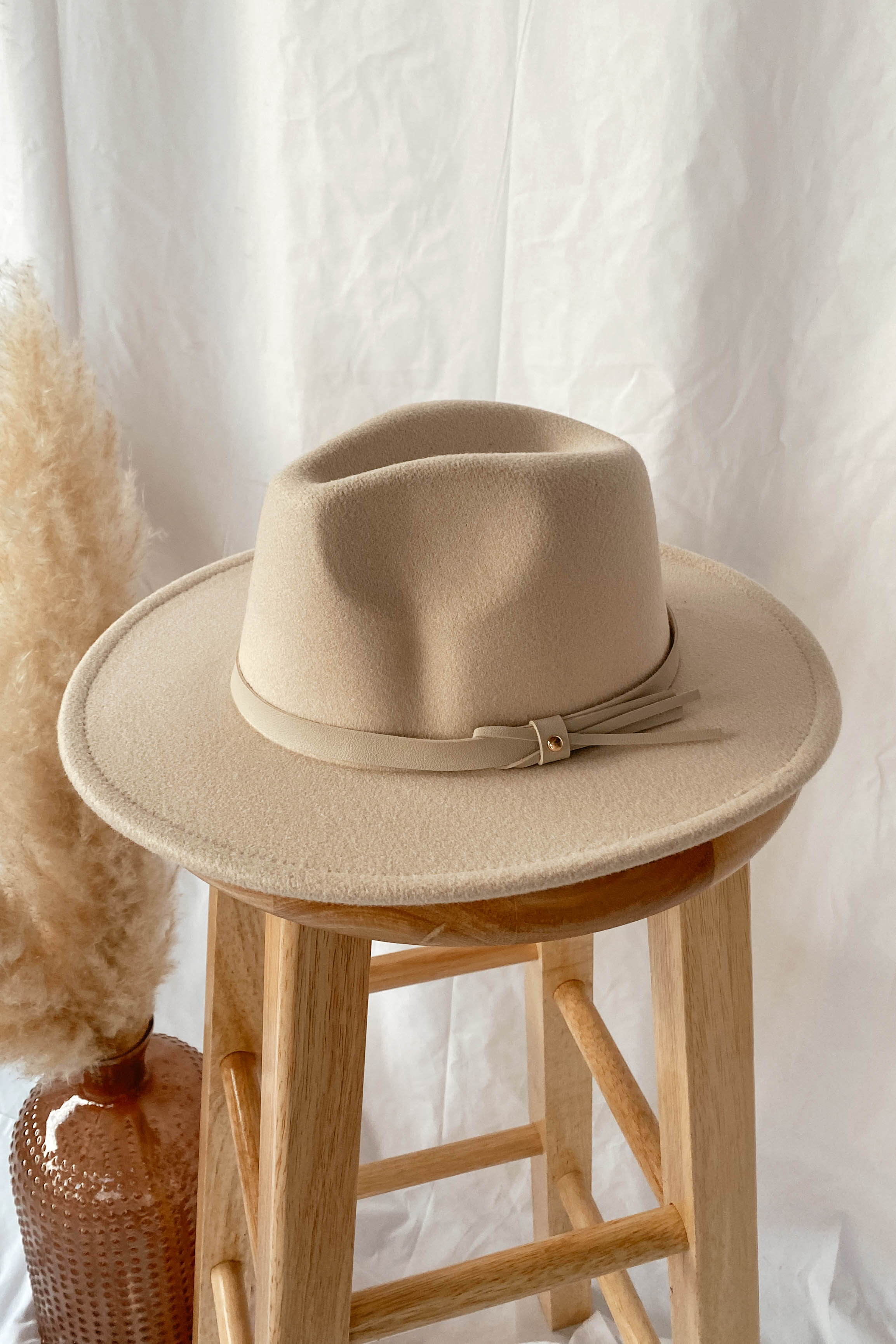 Sand On the Road Hat