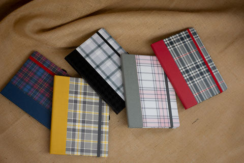 Fall Plaid Line Collection