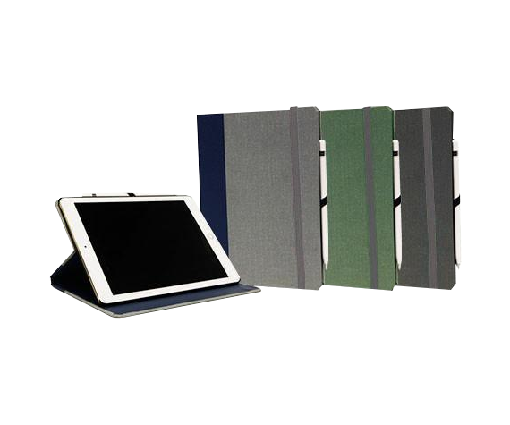 Two Tone iPad Cover