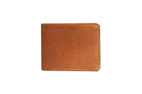 Henry Leather Wallet