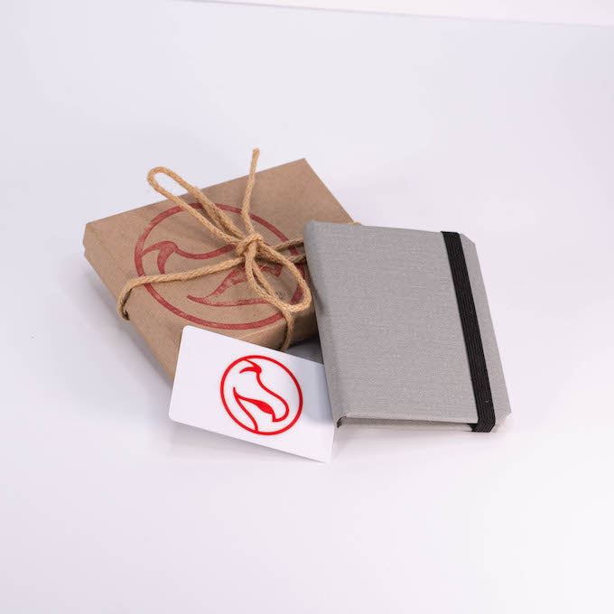 Gift Card Delivered in Custom Gift Box