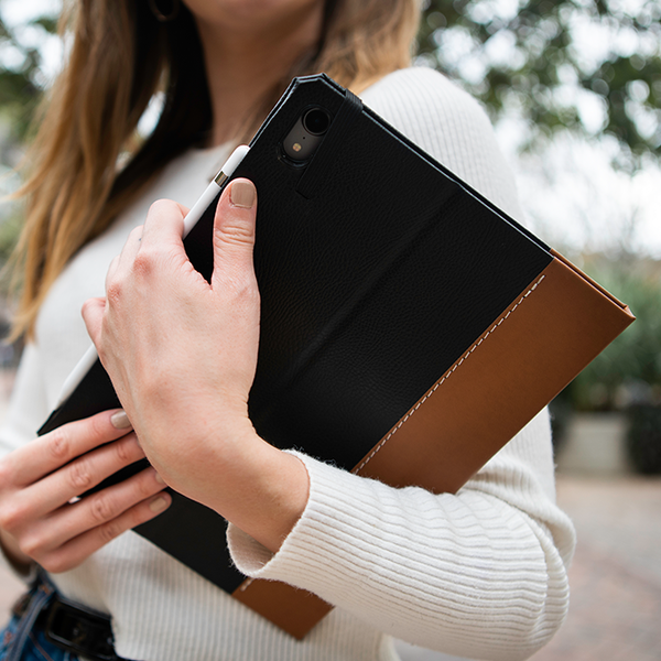 Executive Leather Case for iPad Mini 5 (2019)