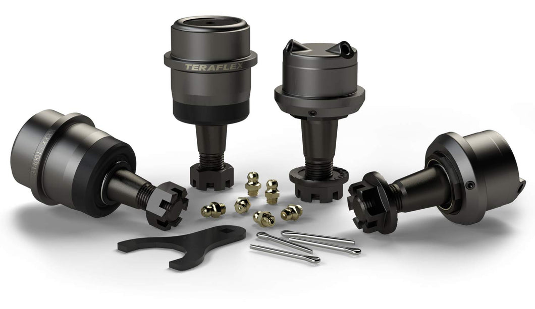 TERAFLEX BALL JOINTS PACKAGE