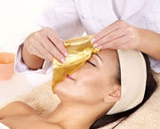 Gold Collagen Facial Mask Anti-aging 5 packs