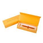 24K Gold Firming Massager Facial Roller