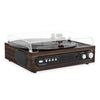 Image of Victrola All-in-1 Bluetooth Record Player with Built in Speakers and 3-Speed Turntable
