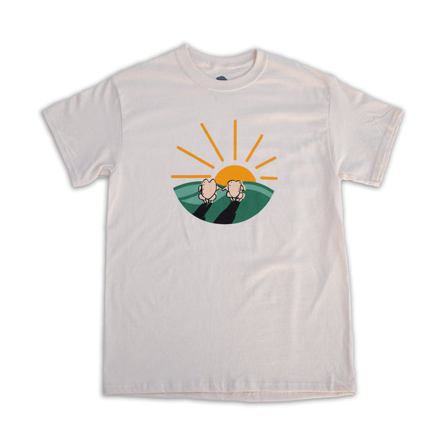 Raw Chicken at Sundown Tee-Shirt
