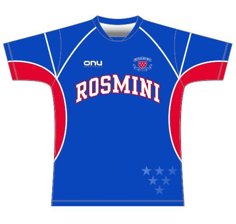 ROSMINI TRAINING T-SHIRT