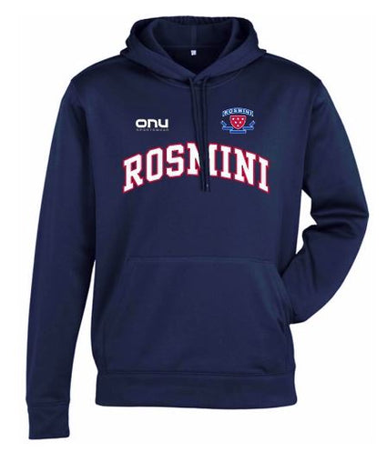 ROSMINI COLLEGE HOODIES (Not part of school uniform)