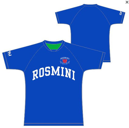 ROSMINI P.E REVERSIBLE TEE EMERY HOUSE