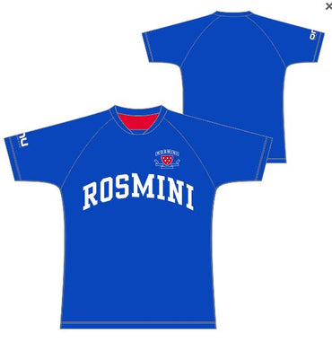 ROSMINI P.E REVERSIBLE TEE LISTON HOUSE