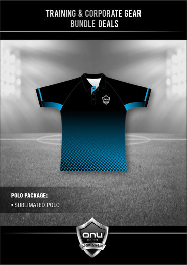ONU TRAINING GEAR - POLOS PACKAGES