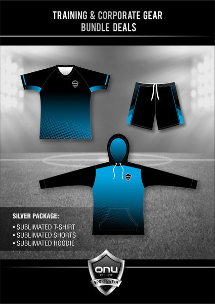ONU TRAINING GEAR - SILVER PACKAGES