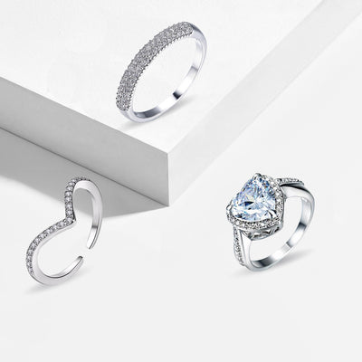 Is sterling silver good for jewelry?