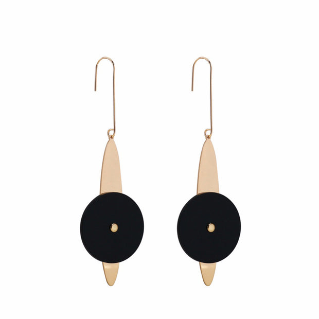 Nouvelle Drop Earrings