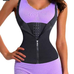 Adjustable Waist Trainer - Beauty