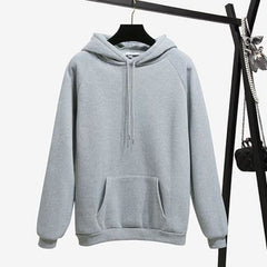 Autumn Hooded - Gray 0306 / Xxl - Hoodie