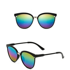 Classic Retro Outdoor - Colourful - Sunglasses
