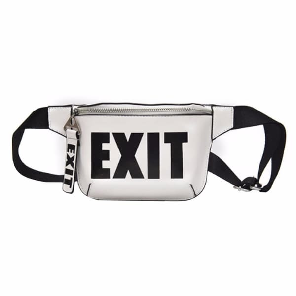 Exit Belt Bag - Beltbag