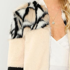 Fur Coat - Jacket