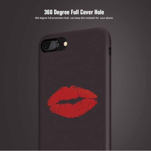 Hot Kiss - Phone Accessories