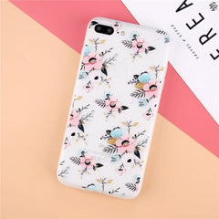 Iphone Case Watercolor - T11 / For Iphone X - Mobile
