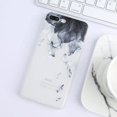 Iphone Case Watercolor - T2 / For Iphone X - Mobile