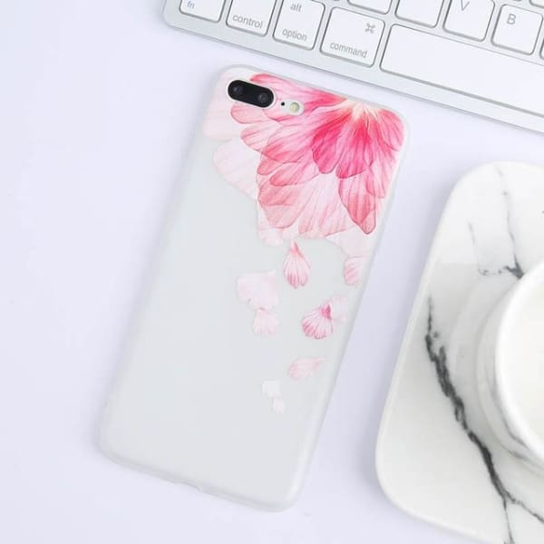 Iphone Case Watercolor - T3 / For Iphone X - Mobile
