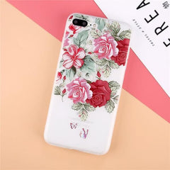 Iphone Case Watercolor - T7 / For Iphone X - Mobile
