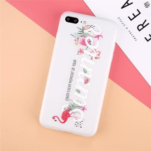 Iphone Case Watercolor - T9 / For Iphone X - Mobile