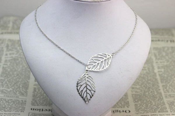 Plated Chain - Necklace