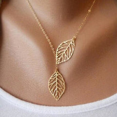 Plated Chain - Gold - Necklace