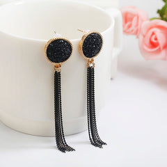 Tiegan Earrings