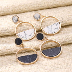 Mira Earrings