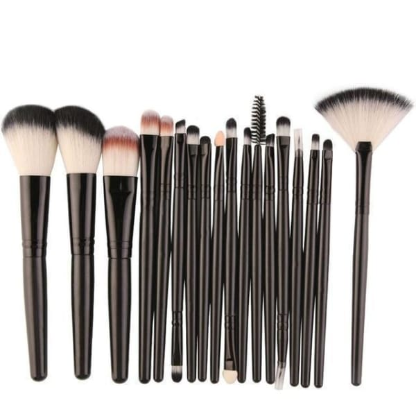 Professional 15/18Pcs Cosmetic Makeup Brush - Hh 1 - Makeup