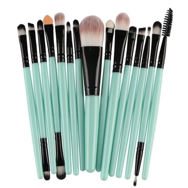 Professional 15/18Pcs Cosmetic Makeup Brush - Lh - Makeup