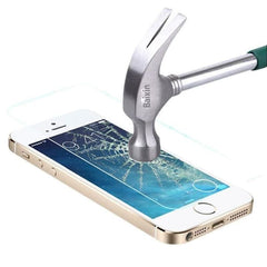 Tempered Glass For Iphone - Phone Accessories