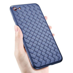 Ultra Thin Luxury Case Navy - Gentry / For Iphone X - Phone Accessories