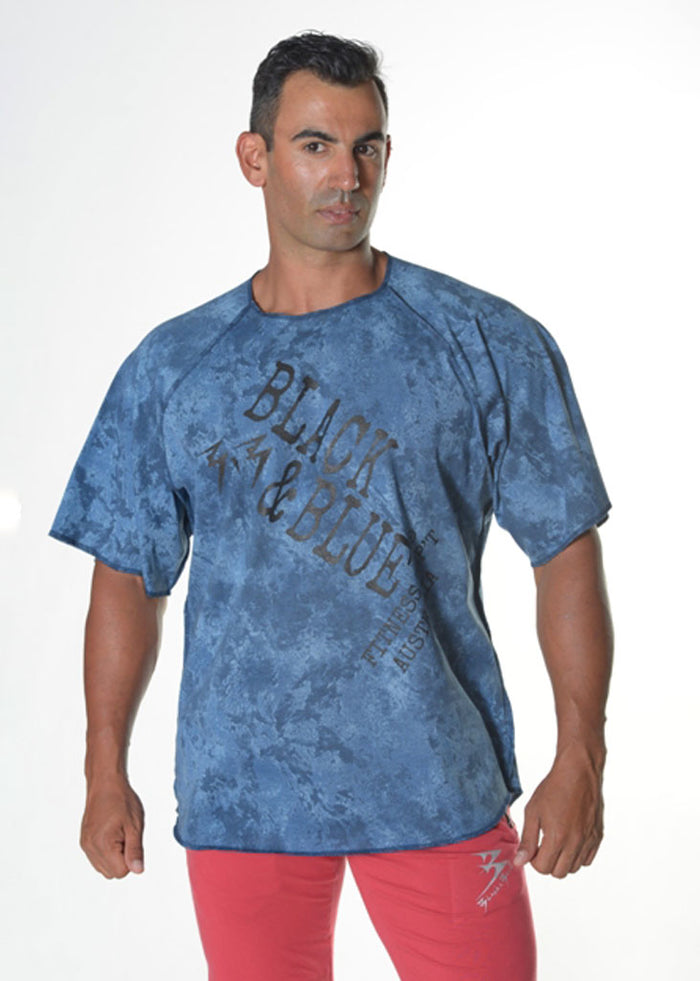 Tie-Dye Training Top