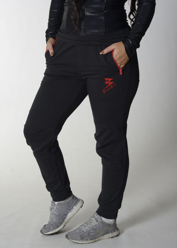 Fit Joggers (Womens)