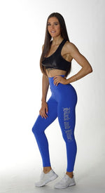 Supplex Leggings with writing