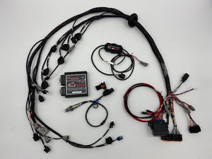 07K Standalone ECU & Swap Harness Package